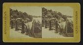 view Oak Bridge, Central Park digital asset: Oak Bridge, Central Park