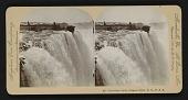 view Horseshoe Falls, Niagara Falls, N.Y., U.S.A. digital asset: Horseshoe Falls, Niagara Falls, N.Y., U.S.A.