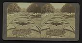 view A beautiful garden avenue in Fairmount Park, Philadelphia, Pa. digital asset: A beautiful garden avenue in Fairmount Park, Philadelphia, Pa.