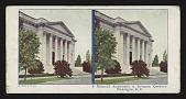 view Memorial Ampitheatre in Arlington Cemetery, Washington, D.C. digital asset: Memorial Ampitheatre in Arlington Cemetery, Washington, D.C.