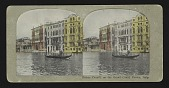 view Palace Cavaill, on the Grand Canal, Venice, Italy digital asset: Palace Cavaill, on the Grand Canal, Venice, Italy