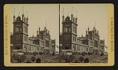 view Centennial Exhibition, Philadelphia digital asset: Centennial Exhibition, Philadelphia--1876