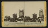view Centennial Exhibition, Philadelphia 1876 digital asset: Centennial Exhibition, Philadelphia 1876