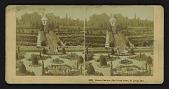 view Shaw's Garden, (Birds-eye view,) St. Louis, Mo. digital asset: Shaw's Garden, (Birds-eye view,) St. Louis, Mo.