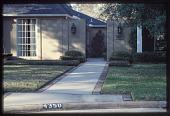 view Beaumont -- Garden of Mrs. Ralph Leaf digital asset: Beaumont -- Garden of Mrs. Ralph Leaf