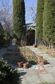 view Richmond -- The Granby Garden digital asset: Unidentified -- The Granby Garden