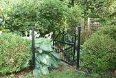 view Richmond -- Westhampton Cottage Garden. digital asset: Richmond -- Westhampton Cottage Garden.