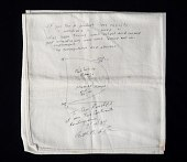 view Great napkins of history: Laffer and Zandman's sketches of breakthrough ideas digital asset number 1