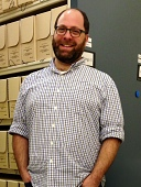 view Ask an Archivist: Bring Your Questions Monday, October 27 digital asset number 1