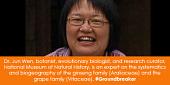 view Women in Science Wednesday: Dr. Jun Wen digital asset number 1