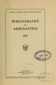 view Bibliography of aeronautics / National Advisory Committee for Aeronautics digital asset number 1