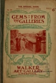 view Catalogue of the Walker Art Gallery; edited with an introduction and notes by Charles Dyall digital asset number 1