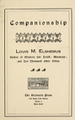 view Companionship, by Louis M. Elshemus digital asset number 1