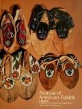 view Festival of American Folklife 1981 / Smithsonian Institution National Park Service ; June 24-28, July 1-5 digital asset number 1