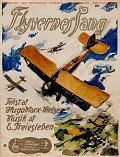 view Flyvernes sang / tekst af Hugo Marx-Nielsen ; musik af E. Freiesleben digital asset number 1