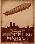view Graf Zeppelin-Marsch digital asset number 1