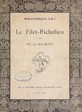 view Le filet-Richelieu / par Th. de Dillmont digital asset number 1