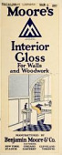 view Moore's interior gloss for walls and woodwork digital asset number 1