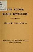 view The Ozark bluff-dwellers digital asset number 1