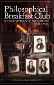 view The philosophical breakfast club & the invention of the scientist / Laura J. Snyder digital asset number 1