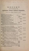 view Reports of railroads for the year ending Nov. 30, 1861 digital asset number 1