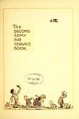 view The Second Army Air Service book digital asset number 1