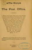 view The story of the post office, containing a history of the world's postal service .. digital asset number 1