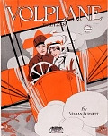 view Volplane : waltzes / by Vivian Burnett digital asset number 1