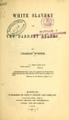 view White slavery in the Barbary states / By Charles Sumner digital asset number 1