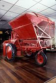 view The hidden tractor digital asset number 1