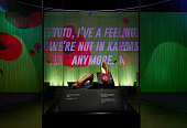 view The (display) case of the Ruby Slippers digital asset number 1