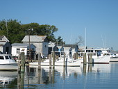 view Place on the plate: Smith Island, Chesapeake Bay digital asset number 1