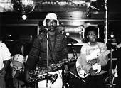 view Go-go, the funky, percussive music invented in Washington, D.C. digital asset number 1