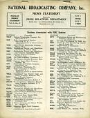 view Turning the dial to 1928's Independence Day radio programming digital asset number 1