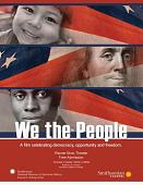 """view How our """"We the People"""" film came into being digital asset number 1"""