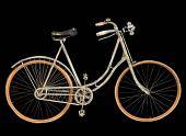 view Uncovering the silver—and gold—lining of a Tiffany-embellished bicycle digital asset number 1