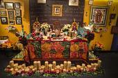 view Exploring Día de los Muertos with Sandra Cisneros digital asset number 1