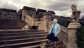 view The Last of the Queen's Corgi Dynasty Has Died digital asset number 1
