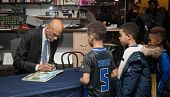 view Kareem Abdul-Jabbar Travels from Court to Classroom to Highlight History of African-American Inventors digital asset number 1