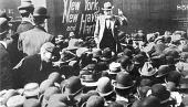 view When America's Most Prominent Socialist Was Jailed for Speaking Out Against World War I digital asset number 1