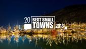 view The 20 Best Small Towns To Visit in 2018 digital asset number 1