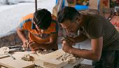 view These Two Brothers Are Helping Keep Armenian's Stone Carving Tradition Alive digital asset number 1