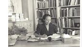 view Remembering the Howard University Librarian Who Decolonized the Way Books Were Catalogued digital asset number 1