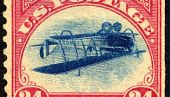 view How the Inverted Jenny, a 24-Cent Stamp, Came to Be Worth a Fortune digital asset number 1