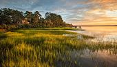 view Explore 20,000 Acres of South Carolina's Wildly Beautiful Lowcountry digital asset number 1
