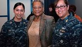 view Raye Montague, a Barrier-Breaking Naval Ship Designer, Has Died at 83 digital asset number 1