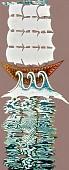 view The Slave Ship digital asset number 1