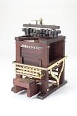 view Brick Pressing Machine digital asset number 1