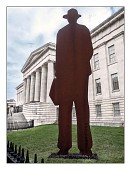 view Man with Briefcase digital asset number 1