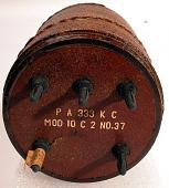 "view Tuning Coil, Radio, Lockheed Sirius ""Tingmissartoq"", Lindbergh digital asset number 1"